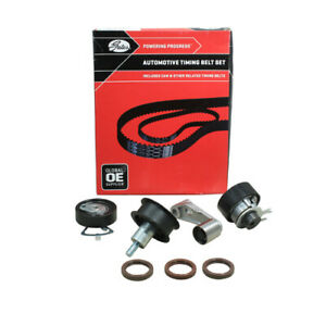 Timing Belt Kit for Volkswagen Polo 6N AHW 9N BBY BBZ BKY BUD 6R CGGB 1.4L DOHC