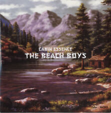 "BEACH BOYS - Cabin Essence - 2011 UK limited edition 7"" single YELLOW VINYL -NEW"