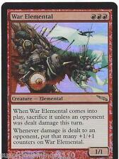 1x fue elemental-rojo-Rare elemental-Magic the Gathering-foil Near Mint