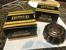 Bower 526 Tapered Roller Cone Bearing New