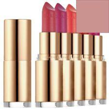 Productos de maquillaje rosa Clarins barra para labios