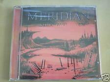 MERIDIAN SUNDOWN EMPIRE ALBUM NEUF EMBALLAGE ORIGINAL CD E757