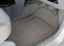 DARK GREY TAILORED CAR MATS FOR JEEP GRAND CHEROKEE WK (2005 TO 2010) [2250]