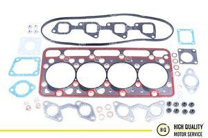 Upper Gasket Kit for Kubota, 16691-99354, V2203-M, V2203