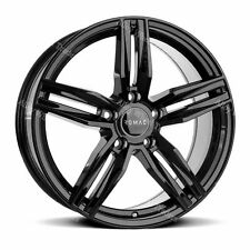 "Alloy Wheels 19"" Venom For BMW 6 Series E24 E63 E64 WR GB"
