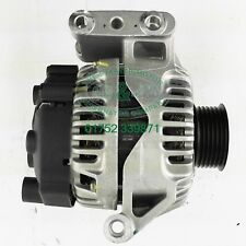 LANCIA MUSA 1.3 D MULTIJET ORIGINAL EQUIPMENT ALTERNATOR