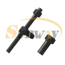 Chain Adjuster Tensioner for Chinese Chainsaw 4500 5200 5800 45CC 52CC 58CC
