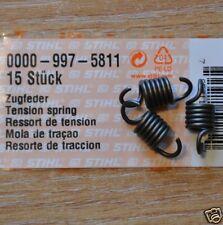 Genuine Stihl Clutch Springs 028 030 031 032 041 08S FS20 0000 997 5811 Tracked