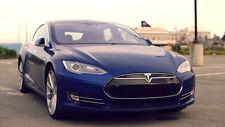 TESLA Model S o x £ 750 soldi con accredito per promozione