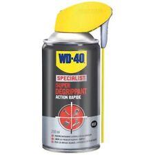 Wd40 Specialist Super Degrippant 250 ml