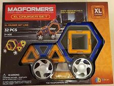 Magformers XL CRUISER SET 32 Teilig