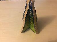 Polar Express Train Wooden Imaginarium Christmas Tree Thomas Brio Compatible EUC