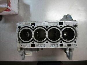 #BKY15 Bare Engine Block Needs Bore 2013 Ford Escape 1.6 BM5G6015DC