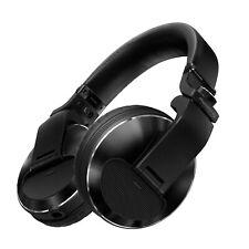 More details for pioneer hdj-x10-k dj headphones black - professional over-ear dynamic