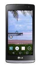 "LG Sunset 4.5"" Android LTE Smartphone for Tracfone"