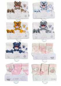 Babysocken, Erstlingssocken 3 er Set 0-3 Monate, oeko-tex zertifikat