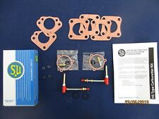 TRIUMPH 2000 2.5 HS6   SU TWIN CARB SERVICE  KIT