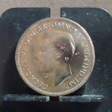 CIRCULATED 1943 1/2 PENNY UK COIN (121718)1.....FREE DOMESTIC SHIPPING!!!!!