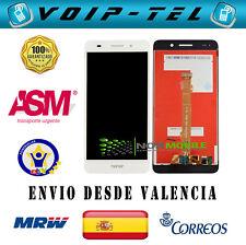 PANTALLA COMPLETA HUAWEI  Y6 II 2 HONOR 5A CAM-L21 LCD DISPLAY TACTIL BLANCO