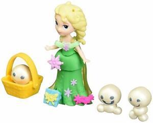 Disney Frozen Little Kingdom die Eiskönigen Elsa & Schneechen