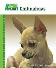 Chihuahuas (Animal Planet® Pet Care Library) Miller, Richard Hardcover