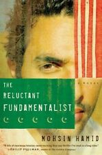 The Reluctant Fundamentalist by Mohsin Hamid (2007, Hardcover)