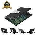 JETech Wireless Bluetooth iPad Keyboard Case For Apple iPad 2 3 4 Mini Air Pro