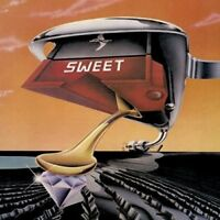 Sweet - Off The Record (New Extended Version) [CD]