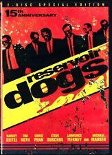 Reservoir Dogs (Two-Disc Special Edition) Dvd Harvey Keitel, Tim Roth Region 1