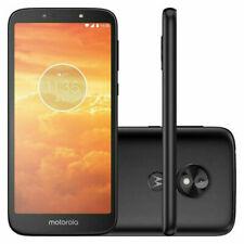 New listing Brand New Verizon Prepaid - Motorola Moto E5 Play Prepaid Cell Phone