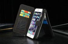 Carcasas lisos de piel para teléfonos móviles y PDAs