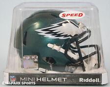PHILADELPHIA EAGLES Riddell Speed Mini Helmet