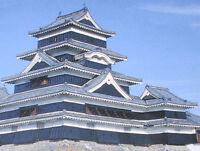 - Japanese Castle Book 01 Close Up Details Architecture