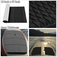 EVA Decking Sheet Pad Non-slip For Boat Yacht SUP Marine Floor Mat Self-Adhesive