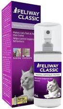 Feliway Classic Prevent Urine Spraying Scratching Fighting 60 ml Calming Spray