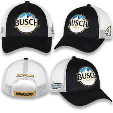 Nascar 2019 Kevin Harvick  4 Busch Beer Draft Hat 3d1eaec42de8