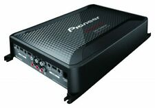 Pioneer GM-D9604 Class FD 4-Channel Bridgeable Amplifier