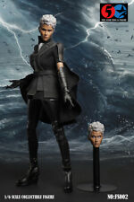 IN STOCK 1/6 X-Men Storm Figure USA Marvel Five Star Toy Hot Weather Manipulator