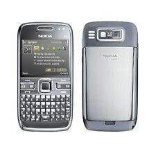 BRAND NEW NOKIA E72 - 5MP - 3G - WIFI - METAL GREY - UNLOCKED