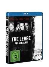 § Blu-ray * THE LEDGE - AM ABGRUND # NEU OVP