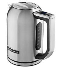 Wasserkocher KitchenAid 5KEK1722ESX Farbe Metall 5kek1722 Kettle