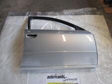 AUDI A6 SW 2.5 AUTO DIESEL 110KW (1999) RICAMBIO PORTA ANTERIORE DESTRA LEGGERME