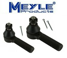 For Lexus LX450 Toyota Land Cruiser Left & Right Outer Tie Rod Ends Meyle Set