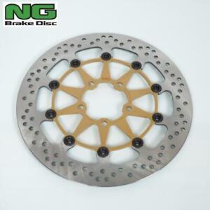 Disque de frein avant NG Brake Disc Moto Suzuki 600 Gsx-R 1997-2003 320x69x5mm /