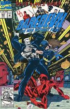 Daredevil #307 Near Mint (Vol 1 1963) Dead Man'S Hand Story Tombstone Nomad App