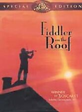Fiddler on the Roof (DVD, 2001, Special Edition)