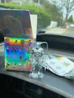 "Kidrobot Adult Swim Series 1 Killface 2.5"" Vinyl Figure Cartoon Network 1/25"