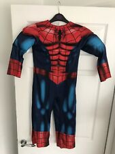 Child Spiderman Costume