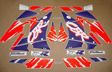 CBR 900RR Fireblade 1993 full decals sticker graphics set kit 893 sc28 pegatinas