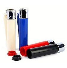 1 x secret Stash lighter hidden compartment pill box diversion safe sparks